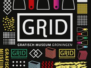 GRID Grafisch Museum Groningen Martini Hotel