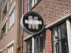 Brauerei Martinus Groningen