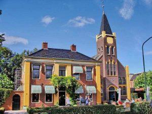 de theefabriek houwerzijl Martini Hotel Groningen