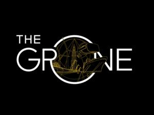 The Grone logo Martini Hotel Groningen