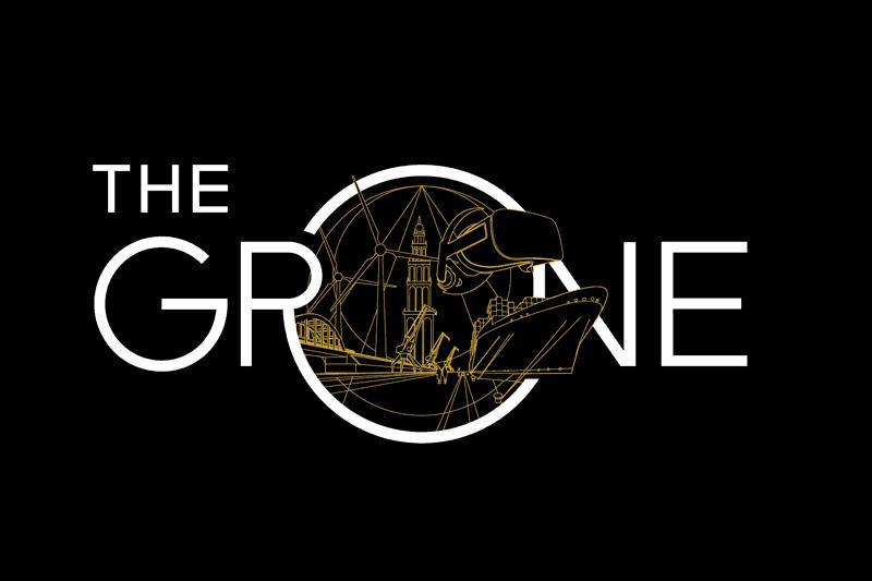 The Grone logo Martini Hotel Groningen homepage